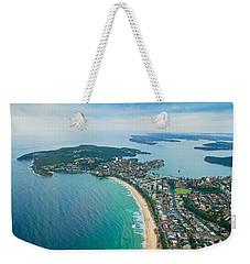 View Weekender Tote Bag