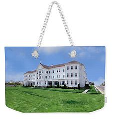Villa Maria Weekender Tote Bag