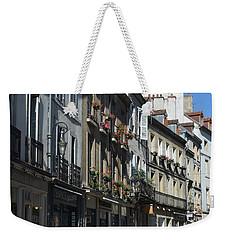Village Shops Weekender Tote Bag