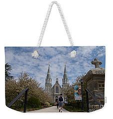 Villanova College Weekender Tote Bag