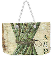 Vintage Vegetables 1 Weekender Tote Bag