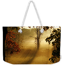 Virginia Sunrise Weekender Tote Bag