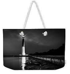 Vision Is Seeing The Invisible Weekender Tote Bag by Mihai Andritoiu