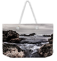 Vortex Weekender Tote Bag by Edgar Laureano