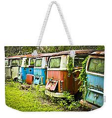 Vw Buses Weekender Tote Bag
