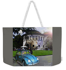Vw - Uc Berkeley Weekender Tote Bag