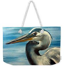 Wade Weekender Tote Bag