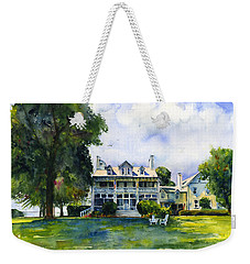 Wades Point Inn Weekender Tote Bag