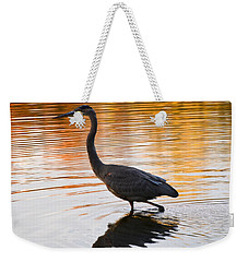 Wading For You Weekender Tote Bag