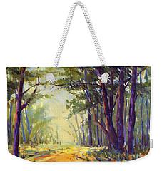 Walk In The Woods 5 Weekender Tote Bag