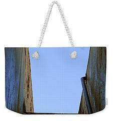 Walk To The Sky Weekender Tote Bag
