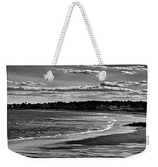 Wallis Beach Weekender Tote Bag