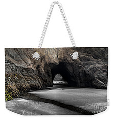 Walls Of The Cave Weekender Tote Bag