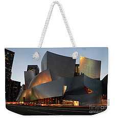 Walt Disney Concert Hall 21 Weekender Tote Bag