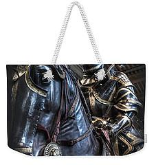 War Horse Weekender Tote Bag