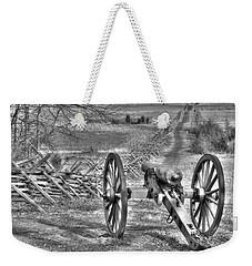 War Thunder - Poague's Battalion Brooke's Va Battery West Confederate Avenue Gettysburg Weekender Tote Bag