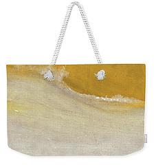 Warm Sun Weekender Tote Bag