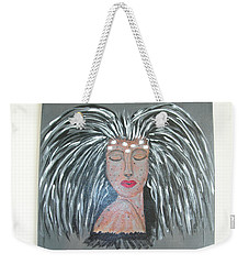 Warrior Woman #2 Weekender Tote Bag