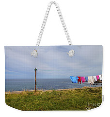 Washing Day Weekender Tote Bag