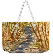 Washington Backcountry Weekender Tote Bag