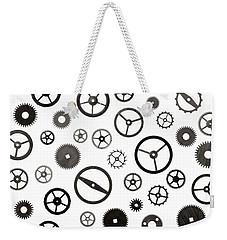 Watch Parts Weekender Tote Bag