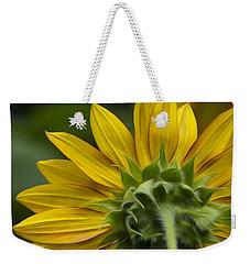 Watching The Sun Weekender Tote Bag