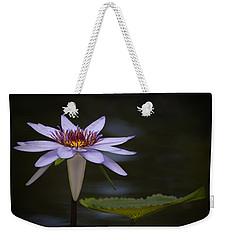 Water Garden Weekender Tote Bag