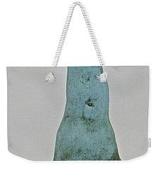 Water Goddess Weekender Tote Bag by Mario Perron