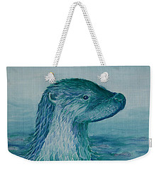 Prince Of The Water Weekender Tote Bag