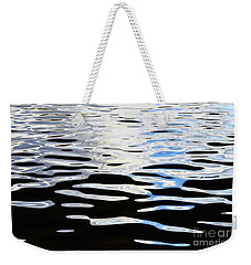 Water Reflections 1 Weekender Tote Bag