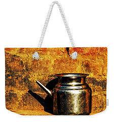 Water Vessel Weekender Tote Bag