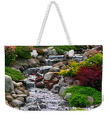 Waterfall Weekender Tote Bag