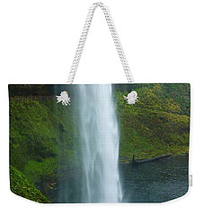 Waterfall View Weekender Tote Bag