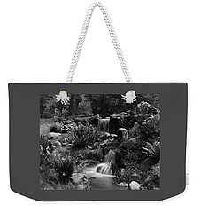 Waterfalls On The Mr J B Van Sciver Estate Weekender Tote Bag