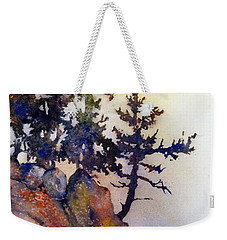 Water's Edge Weekender Tote Bag