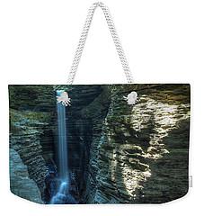 Watkins Glen Weekender Tote Bag