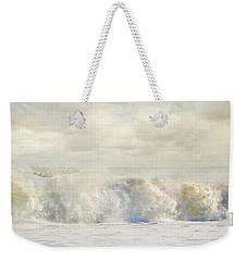 Wave 10 Weekender Tote Bag