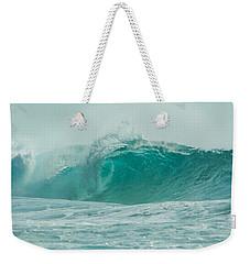 Wave 7 Weekender Tote Bag