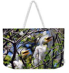 We Love You Mama Weekender Tote Bag