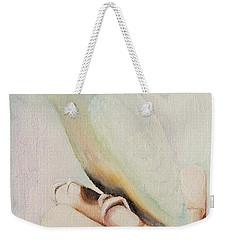 We Weekender Tote Bag