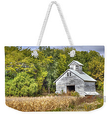 Weathered Barn Weekender Tote Bag