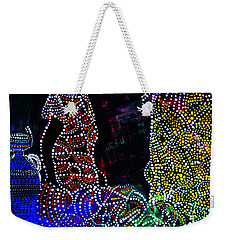 Wedding In Cana Weekender Tote Bag