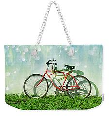 Weekender Special Weekender Tote Bag