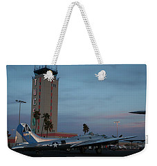 Welcome To Tucson Weekender Tote Bag