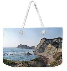 West Erikousa 1 Weekender Tote Bag