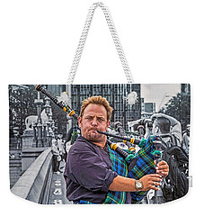 Westminster Piper Weekender Tote Bag