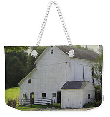 Westport Barn Weekender Tote Bag
