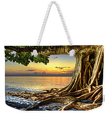 Wet Dreams Weekender Tote Bag