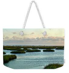 Wetlands Weekender Tote Bag