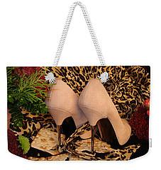 What A Cracker Weekender Tote Bag